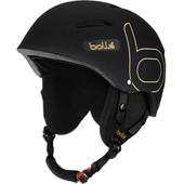 Bollé B-Style Soft Black & Gold (58 - 61cm)