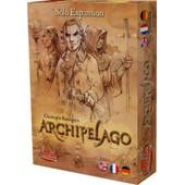 Archipelago Uitbreiding Solo
