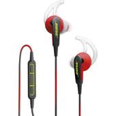 Bose SoundSport In-ear Apple Red