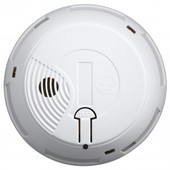 Smoke detectors for alarm systems