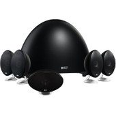 KEF E305 Black (set)