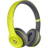 Beats Solo 2 Wireless Geel/Grijs