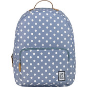 The Pack Society D-Pack Allover Grey/White