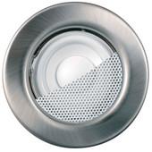 KEF Ci50 Brushed Steel (per unit)