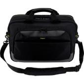 Targus City Gear 15.6 Inches Topload Laptop Bag Black