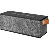 Fresh 'n Rebel Rockbox Brick Fabriq Edition Zwart