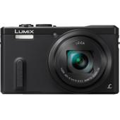Panasonic Lumix DMC-TZ60 zwart