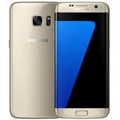 Samsung Galaxy S7 Edge Goud
