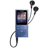 Sony NWE394 Blauw