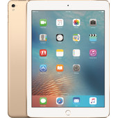 Apple iPad Pro 9,7 inch 256 GB Wifi + 4G Gold