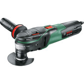 Bosch PMF 350 CES Multitool