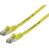 Valueline Network Cable FTP CAT6 10 Meters Yellow
