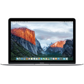 Apple MacBook 12'' 512 GB Silver Azerty