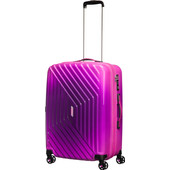 American Tourister Air Force 1 Expandable Spinner TSA 66 cm Gradient Pink