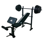 Adidas Strength Bench