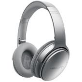 Bose QuietComfort 35 Wireless Zilver