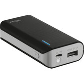 Trust Urban Primo Power Bank 4,400mAh Black