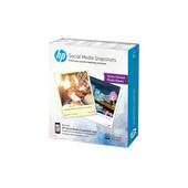 HP Social Media Snapshots 25 Vel