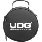 UDG Ultimate DIGI Headphone Bag Zwart