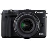 Canon EOS M3 + 18-55mm