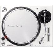 Pioneer PLX-500 Wit