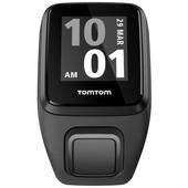 TomTom Spark 3 Cardio + Music Black - L