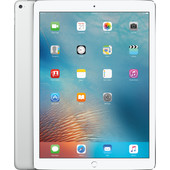 Apple iPad Pro 12,9 inch 128 GB Wifi + 4G Silver