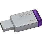 Kingston DataTraveler 50 USB 3.0 8GB
