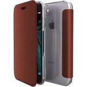 X-Doria Book Case Apple iPhone 7 Bruin