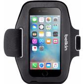 Belkin SportFit Armband Apple iPhone 7 Zwart