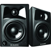 M-Audio AV32 (per pair)