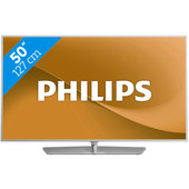 Philips 50PFK6540 - Ambilight