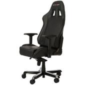 DX Racer KING Gaming Chair Zwart