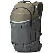LowePro Flipside Trek BP 350 AW Gray/Dark Green