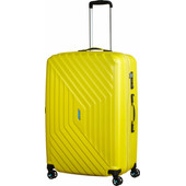 American Tourister Air Force 1 Exp Spinner TSA 76 cm Sunny Yellow