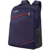 American Tourister Pikes Peak Laptop Backpack 15,6'' Carbon