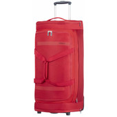 American Tourister Herolite Duffel With Handle 79 cm Formula Red