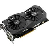 Asus GeForce Strix GTX 1050 Ti O4G Gaming