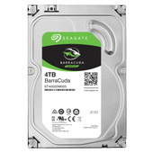 Seagate Barracuda ST4000DM005 4 TB