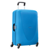 Samsonite Termo Young Spinner 78/29 Electric Blue