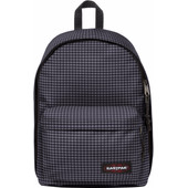Eastpak Out Of Office Gingham Grey