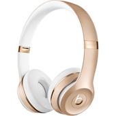 Beats Solo3 Wireless Goud