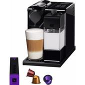 De'Longhi Nespresso Lattissima Touch EN550.B Black