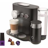 Krups Nespresso Expert Milk XN6018 Zwart