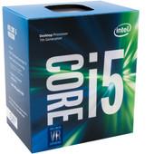 Intel Core i5 7600 Kaby Lake