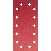 Bosch Sanding strip 115x230 mm K60, K120, K180 (10x)