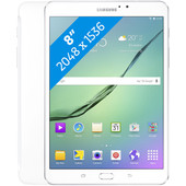 Samsung Galaxy Tab S2 8 inch 32GB Wit 2016