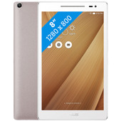 ASUS ZenPad 8.0 Z380M Rosé Goud