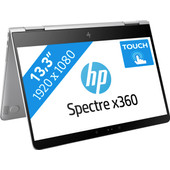 HP Spectre 13-w011nb x360 Azerty