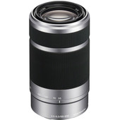 Sony E 55-210mm f/4.5-6.3 OSS